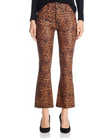7 For All Mankind - High-Waisted Kick-Flare Jeans