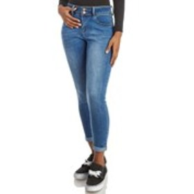 TALA High Waist Push-Up Cropped Skinny Jeans