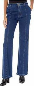 See by Chloe Straight Leg Jeans