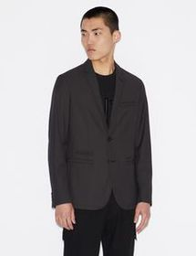 Armani REGULAR-FIT BLAZER