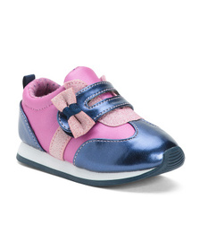 BORN Velcro Comfort Sneakers (Toddler)