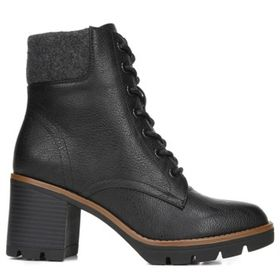 Naturalizer Women's Madalynn Lace Up Boot