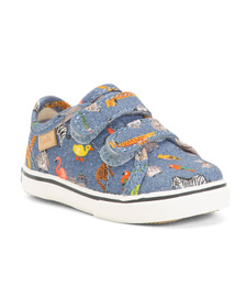 KEDS Printed Sneakers (Infant)