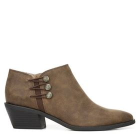 LifeStride Women's Pixie Medium/Wide Bootie