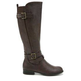 LifeStride Women's Francesca Riding Boot