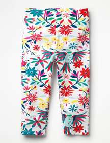 Boden Fun Cropped Leggings