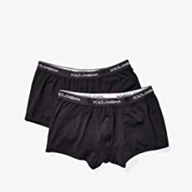 Dolce & Gabbana Day by Day Bi-Pack Regular Boxer