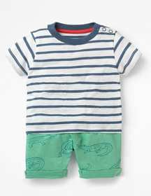 Boden Short Jersey Play Set