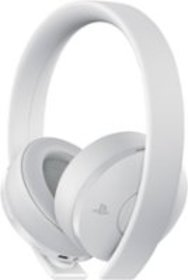 Sony - Gold Wireless Stereo Headset for PlayStatio