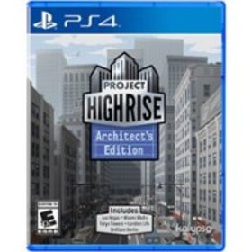 Project Highrise: Architect's Edition - PlayStatio