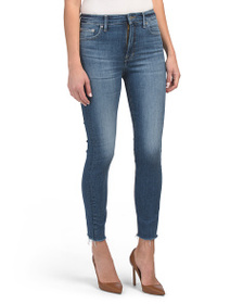 reveal designer Bridgette High Waist Skinny Jeans