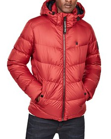 G-STAR RAW - Whistler Slim Fit Down Puffer Jacket
