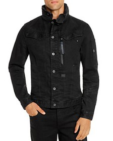 G-STAR RAW - Citishield Slim Fit Jacket