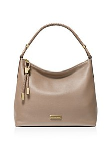 MICHAEL Michael Kors - Lexington Large Leather Sho