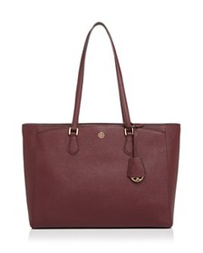 Tory Burch - Robinson Medium Leather Tote