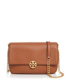 Tory Burch - Chelsea Leather Convertible Shoulder