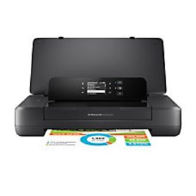 HP Officejet 200 Portable Wireless Color