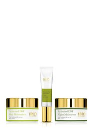 skinChemists Activated EGF 3-Piece Eye Cream & Moi