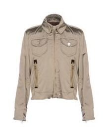 HISTORIC RESEARCH - Jacket