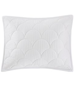 N by Natori Tama Quilted Sham