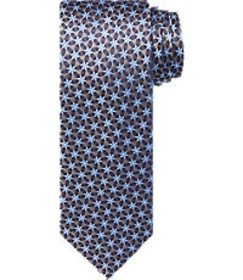 Jos Bank Reserve Collection Woven Medallion Tie CL