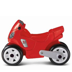 Step2 Toddler Child Manually Operated Motorcycle T