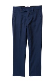 Isaac Mizrahi Slim Fit Pants (Toddler