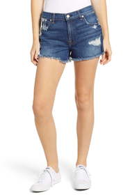 7 For All Mankind 7 For All Mankind(R) High Waist