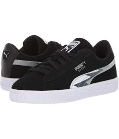 Puma Kids Suede Classic Lightning PS (Little Kid)