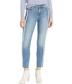 7 For All Mankind Ankle Skinny in Sloan Vintage