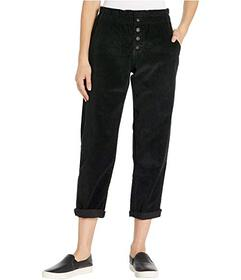UNIONBAY Lucie Button Fly Cord Pants
