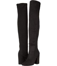 Steve Madden Swerve Over-the-Knee Boots