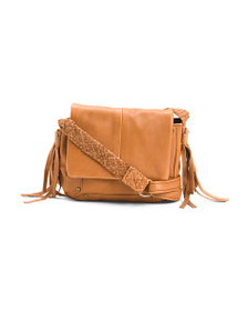 DAY & MOOD Koko Leather Crossbody