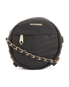 RAMPAGE Laced Chain Crossbody