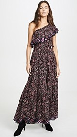 Free People What About Love Maxi Dress