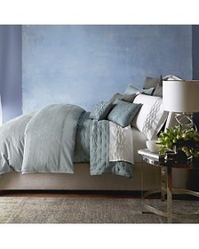Vera Wang - Corrugated Texture Bedding Collection