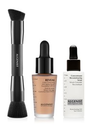Algenist REVEAL Foundation & Concentrated Reconstr