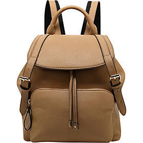 MKF Collection by Mia K. Farrow Brandy Backpack