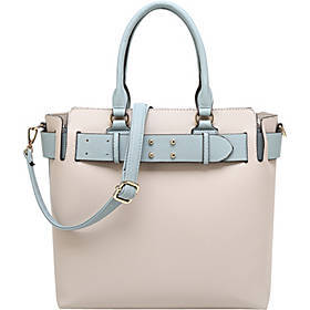 MKF Collection by Mia K. Farrow Millie Satchel