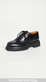 Marc Jacobs The Brogue Shoes