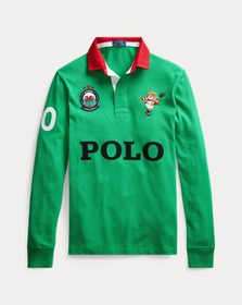 Ralph Lauren The Wales Rugby