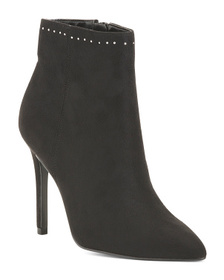 CHARLES BY CHARLES DAVID Pointy Toe Boots