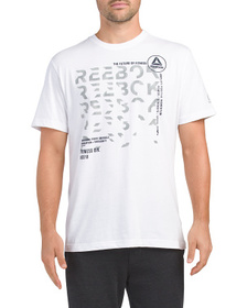 REEBOK Disintegration Top