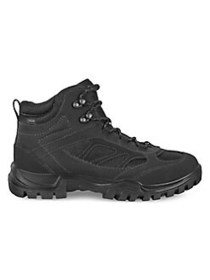 Ecco Xpedition lll GTX Waterproof Boots BLACK