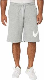 Nike Big & Tall NSW Club Shorts Exploded Swoosh