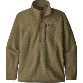 Patagonia Retro Pile Pullover Jacket - Men's