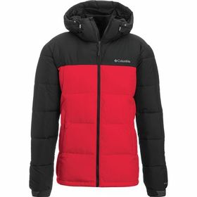 Columbia Pike Lake Hooded Jacket - Men's