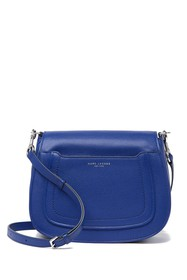 Marc Jacobs Empire City Messenger Leather Crossbod