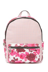 Betsey Johnson Mixing It Up Large Backpack