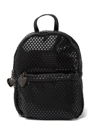 Betsey Johnson Stargazers Mini Backpack